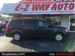 Buy Here Pay Here Cars For Sale Paducah KY 42003 E-Z Way Auto Sales