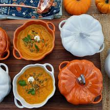 Roasting Pumpkin For Puree by Homemade Great Pumpkin Soup Clean Food Crush