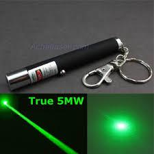 laser vert 5mw pas cher