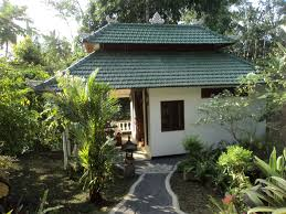 100 Ubud Garden Cottage The Lush Residence For Your Vacation