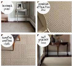 Simply Seamless Carpet Tiles Home Depot by Crab Fish An Honest Review Flor Carpet Tiles In The Entryway