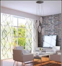 gardinen ideen wohnzimmer modern wohnzimmer hause gardinen