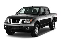 2014 Nissan Frontier Review, Ratings, Specs, Prices, And Photos ...