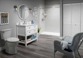 One Day Remodel One Day Affordable Bathroom Remodel Tub To Shower Conversions Irvine Ca California