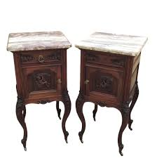 Pair 19th Century French Louis XV Walnut Nightstands - Inessa ... Mid18th Century Louis Xv Period Armoire With Chicken Wire Doors 48 Best Wardrobes Images On Pinterest Wardrobe French Xv Style 250914 Sellingantiquescouk Ikea White Tag Urban Crossings Computer Armoire Storage One Of A Kind Antique 1900 An Important Walnut Inlaid Le Trianon Antiques Painted Modern Fniture And Cat Armoires Wardrobes Stunning Vintage Triple Door 245780 Pair Antique Doors 18th Century Hand Carved