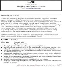 Example Of Interests On Resume Sample Hobbies And A Fresh Personal