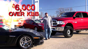 Oklahoma Ford Truck Dealer - Seth Wadley Ford Gives Great Trade In ... Pick Em Up The 51 Coolest Trucks Of All Time 134919 1952 Ford F1 Pickup Truck Youtube Recalls 3500 Trucks Suvs For Transmission Problems Roadshow 2017 F150 Raptor Review Apex Predator Truth About Cars Turn 100 Years Old Today Drive 2015 Overview Cargurus Los Angeles Galpin 2018 Buyers Guide Kelley Blue Book Xlt Supercrew 44 Finds A Sweet Spot Fords Alinum Truck Is No Lweight Fortune