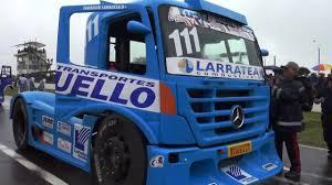 100 Formula Truck FORMULA TRUCK RIVERA YouTube