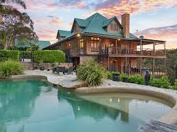 100 Best Dream Houses 5 Of The Best Australian Homes Realestatecomau