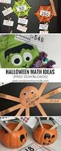 Halloween Multiplication Worksheets Coloring by 86 Best 2nd Grade Halloween Images On Pinterest Halloween