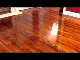 Buffing Hardwood Floors Youtube by Best 25 Refinishing Wood Floors Ideas On Pinterest Diy Projects
