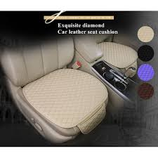Universal Car Truck PU Leather Breathable Seat Cover Pad Mat ... 12v Car Truck Seat Heater Cover Heated Black Cushion Warmer Power Wondergel Extreme Gel Viotek V2 Cooled Trucomfort Climate Control Smart For Cooling For 12v Auto Top 10 Best Most Comfortable Cushions 2018 Ergonomic Reviews Office Chair Manufacturers Home Design Ideas And Posture Driver Amazoncom Aqua Aire Customizable Water Air Orthoseat Coccyx Your Thoughts