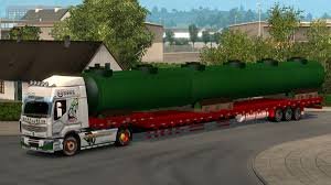 17.5 M Classic Semi Trailer | ETS 2 Mods - Euro Truck Simulator 2 ... Alaharma Finland August 12 2016 Image Photo Bigstock Classic Semi Truck Classic Trucks Pinterest Semi Stepping Stone 1940 Chevrolet Truck Autocar Duel Youtube White Color And Trailer With Chrome Standig Intertional For Sale On Classiccarscom Large Popular With Chrome Accents Highway 2005 Freightliner Fld132 Xl Item D2395 1956 Mack B61 Trucks Trailers 1 Photos Of Old Kenworth The Best Big Rigs Classics Autotrader