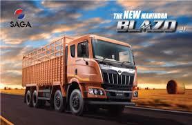 100 Mahindra Trucks Truck Bus