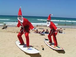 christmas around the world australia