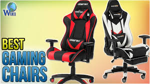 Top 10 Gaming Chairs Of 2019 | Video Review Noblechairs Icon Gaming Chair Black Merax Office Pu Leather Racing Executive Swivel Mesh Computer Adjustable Height Rotating Lift Folding Best 2019 Comfortable Chairs For Pc And The For Your Money Big Tall Game Dont Buy Before Reading This By Workwell Pc Selling Chairpc Chaircomputer Product On Alibacom 7 Men Ultra Large Seats Under 200 Ultimate 10 In Rivipedia Top