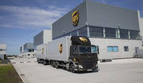 100 What Time Does The Ups Truck Come UPS Seeks To Disrupt Implantable Medical Device Supply Chain OrthoFeed