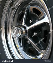 100 Black And Chrome Rims For Trucks Shiny Rim On Wheel Stock Photo Edit Now 1008413971