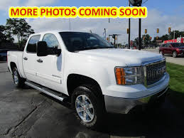 Used 2011 GMC Sierra 1500 SLE For Sale In Marion, IL | Stratford Used Gmc Sierra 1500 Vehicles For Sale 2500hd Lunch Truck In Maryland Canteen Tappahannock 2017 Overview Cargurus Sierras For Swift Current Sk Standard Motors Raleigh Nc 27601 Autotrader 2018 Slt 4x4 In Pauls Valley Ok Gonzales Available Wifi Wishek 2008 Smithfield 27577 Boykin Walla