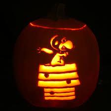 Snoopy Pumpkin Carving Kit by 2011 Pumpkins