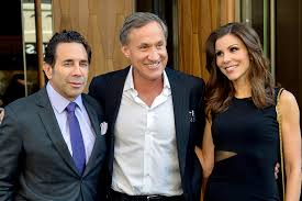 Halloween Wars 2015 New Host by Heather Dubrow Joins Dr Terry Dubrow On Botched As Host Of New