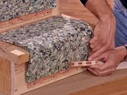 How Does A Carpet Stretcher Work by How To Install A Carpet Runner On Wooden Stairs How Tos Diy