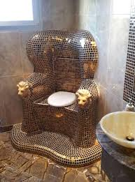 30 Most Funny And Creative Toilets Around The World - Page 3 Of 3 ... Country Home Bath And Cosy Armchair In Bathroom Stock Photo Toilet Russcarnahancom Bewitch Pictures Chair Height Bowl Delight Brown If You Want To Go For The Royal Flush Then Maybe This Is Armchairs Vintage Made Wooden Metal 114963907 Porta Potti Qube 365 Chemical Portable Nrs Healthcare Allmodern Custom Upholstery Warner Big Reviews Wayfair Mab Poltroncina Blog Padded Vieffetrade Shower Depot Seat Lowes Vanity With Rare Modern Morris With Adjustable Back By Edward Wormley Definite Foam Moldcast Model Mobiliario Proceso De Diseo