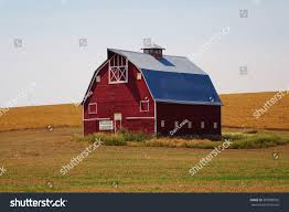 Red Barn On Palouse Eastern Washington Stock Photo 599988902 ... Red Barn Washington Landscape Pictures Pinterest Barns Original Boeing Airplane Company Building Museum The The Manufacturing Plant Exterior Of A Red Barn In Palouse Farmland Spring Uniontown Ewan Area Usa Stock Photo Royalty And White Fence State Seattle Flight Interior Hip Roof Rural Pasture Land White Fence On Olympic Pensinula