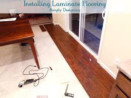 Pergo Max Laminate Flooring Visconti Walnut by Best 25 Installing Laminate Wood Flooring Ideas On Pinterest