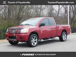 Pre-Owned 2005 Nissan Titan LE King Cab 2WD FFV Truck In ... Koehne Chevrolet Buick Gmc Oconto Serving Green Bay Wi 2015 Used Silverado 1500 4wd Crew Cab 1435 Lt W2lt At Crain Ford Of Little Rock New Dealership Dodge Ram Truck For Sale In Fayetteville Ar 72701 Autotrader Southern Auto Brokers Inc All Star Moving Services Home Facebook 2019 Toyota Avalon Near Steve Landers Nwa 2008 Nissan Maxima 4dr Sedan Cvt 35 Sl Honda Orr Fort Smith A Van Buren And Mclarty Daniel Springdale 2018 Tacoma