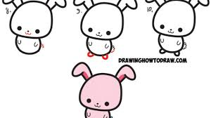 Cute Cartoon Drawings How To Draw A Starbucks Frappuccino Step