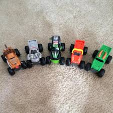 McDonald's Happy Meal Monster Jam Truck Toys 2015 Gizmo Toy New Bright 115 Rc Ff Monster Jam Truck Rakutencom Hot Wheels Rev Tredz 2pack Styles May Vary Walmartcom 25th Titan W Team Flag 164 Jam Amazoncom Wrecking Crew Diecast Vehicle 1 Toys Lot Of 92 17324880 Derailed 17 Train Offroad 2014 Giant Grave Digger Mattel List 2018 Trucks Wiki Zombie 124 Scale Best Large Remote Control Kids Big Wheel Car 24 Gptoys S911 24g 112 2wd Electric 5417 Free Decal Sticker Pack Decalcomania