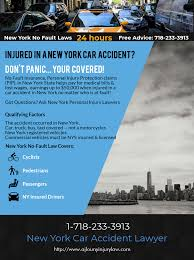 New York No Fault Insurance For Car Accidents - Your Covered