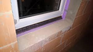 innenfensterbänke einbauen micro carrara selbst eingebaut