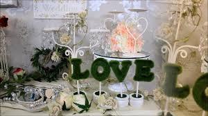 wedding decor diy centrepieces rustic shabby chic wedding ideas
