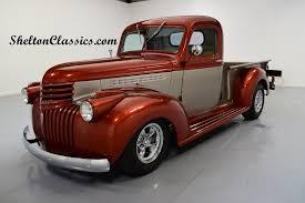 1946 Chevrolet Pickup For Sale #66167 | MCG