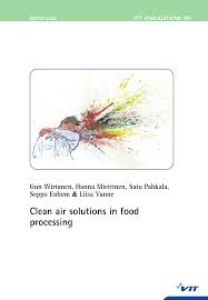 Ceiling Radiation Damper Meaning by Clean Air Solutions In Food Processing Pdf Download Available