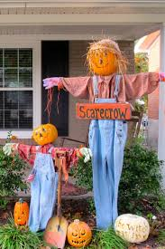 Powell Ohio Pumpkin Patch by 160 Best Scarecrows And Pumpkin People Images On Pinterest