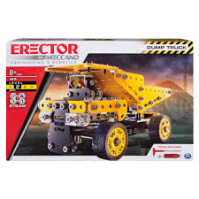 100 Truck Model Welcome To Erector By Meccano The Original Inventor Brand