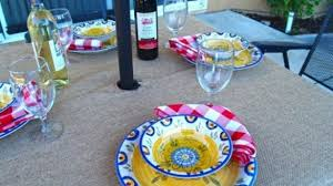Outdoor Tablecloth With Umbrella Hole Uk by Wonderful Round Outdoor Tablecloth With Umbrella Hole Uk Outdoor