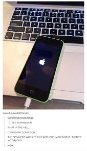iphone omg apple explain frozen how does this work my dash did a