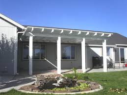 Louvered Patio Covers California by Patio Covers Reno Nv Home Design Ideas And Pictures