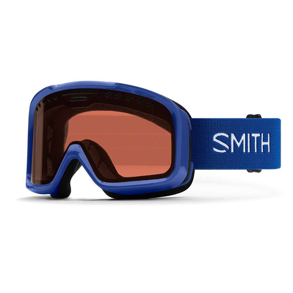 Smith Project Snow Goggles Klein Blue / RC36