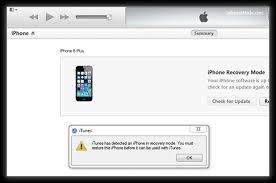 How to Fix iPhone Stuck in Recovery Mode without Restoring iPhone