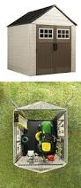 Suncast Tremont Shed Accessories by Shelves For Sheds Stunning Garage Is Simple With The Proper