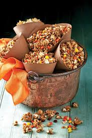 Halloween Candy Dish Dog Food by Halloween Dessert Recipes And Treats For Kids Southern Living