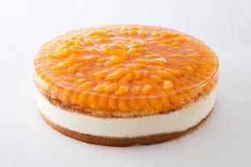 quark mandarine torte