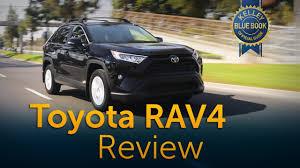2019 Toyota RAV4 - Review & Road Test - YouTube