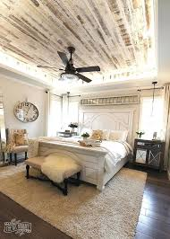 Country Room Ideas Modern French Farmhouse Master Bedroom Design Empty Nesting