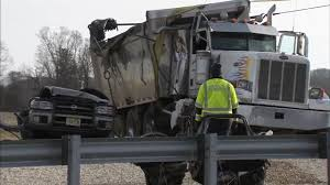 100 Garbage Truck Accident 2 Killed In Crash With Dump Truck On Route 202 Ramp In East